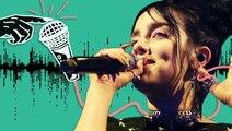 How Grammy award winner, Billie Eilish, harnesses the power of ASMR in her music
