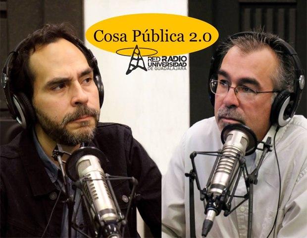 Cosa Pública 2.0 - 30 octubre 2019