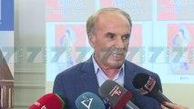 ROMANI ME I RI «ANJEZA NUK U ZGJUA» NGA PREÇ ZOGAJ - News, Lajme - Kanali 7