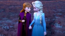 "Frozen 2 – Official ""Together"" Trailer"