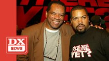 "Ice Cube Mourns John Witherspoon's Death- ""I'm Devastated"""
