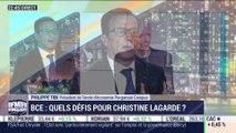 Le + de l'info: BCE, quels défis pour Christine Lagarde ? - 30/10