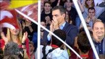 Este jueves arranca campaña marcada por Cataluña, recesión y sin mayoría