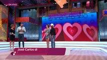 ¡Así fue la degustación de carnes frías de José Carlos y Montse! | Enamorándonos