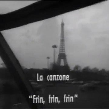Le inchieste del commissario Maigret - Stagione 3 (1968) sigla finale (Frin Frin Frin) Gino Cervi