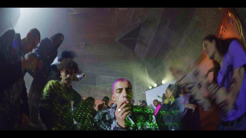 Mura Masa - Live Like We're Dancing