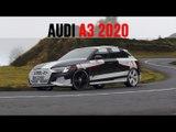 Auto Plus a déjà roulé dans la future Audi A3