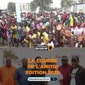 La course de l'amitié organisée par Sport Plus Abidjan
