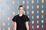 Margot Robbie has given up tattooing