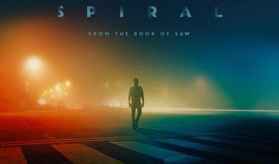 Spiral - Teaser Trailer (VO)