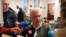 Catherine Trautmann, tête de liste PS à Strasbourg !
