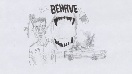BAD CHILD - Behave