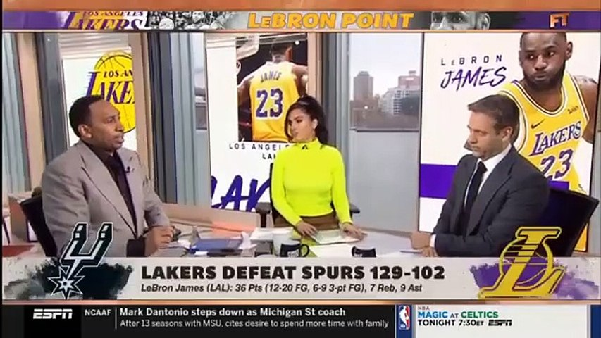 First Take  Full Show Recap 2/5/20