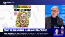 Story 2 : Droit au blasphème, la France fracturée - 05/02