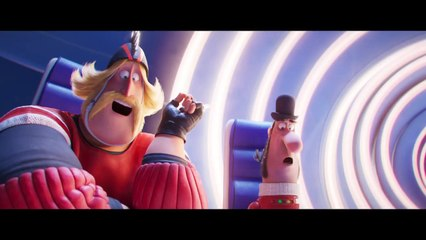 Minions : The Rise of Gru : bande-annonce
