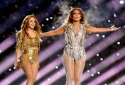 Jennifer Lopez's Spotify Streams Soar After Super Bowl