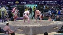 Hatsu 2020, Sandanme - Day 14 (Part 02)