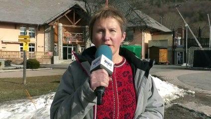 Alpes de Haute-Provence : Béatrice Savornin candidate à Montclar