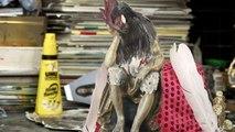 Kunst kommt aus dem Schnabel wie er gewachsen ist - Teaser Trailer (Deutsch) HD