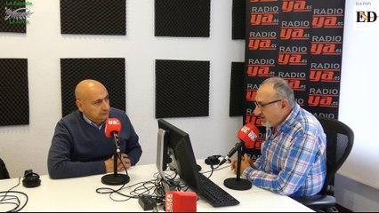 Entrevista a José Luis Hernández Garvi. Nunca fueron extraños, los extranjeros en la Corte de los Borbones