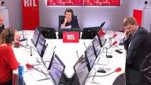 RTL Déjà demain du 05 février 2020