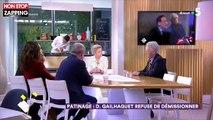 Affaire Sarah Abitbol : la réaction de Nelson Monfort aux propos de Didier Gailhaguet  (Vidéo)