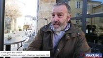 Vaucluse : et maintenant, Christophe Chalençon s'attaque aux municipales