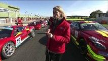 GT CUP UK 2019 Rd 7 Snetterton