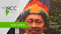 """Exposición """"recordar"""" revive la historia de la guerra  y las iniciativas de Paz en Colombia"""