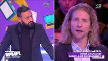 """Gwendal Peizerat, ancien patineur artistique : """"Didier Gailhaguet ne doit jamais revenir !"""""""