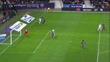Le résumé vidéo de TFC/Strasbourg, 23ème journée de Ligue 1 Conforama