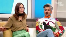 Next in Fashion's Tan France & Alexa Chung Reveal Their Hilarious Behind-The-Scenes Workout