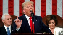 Trump Remains Record Holder For Longest State of the Union Address Speech