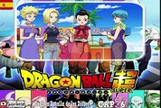 DRAGON BALL SUPER SBDD C6