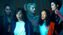 "Birds of Prey with Margot Robbie - ""After All of Us"" Clip"