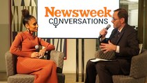 Newsweek Conversations: Elaine Welteroth Talks Woman In The Workplace, The Power Of Mentorship, And Her New Career Path