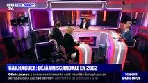 Didier Gailhaguet, déjà au cœur d'un scandale en 2002 - 05/02