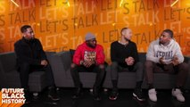 Let's Talk: Black Men, We Are Not One-Dimensional | Future Black History