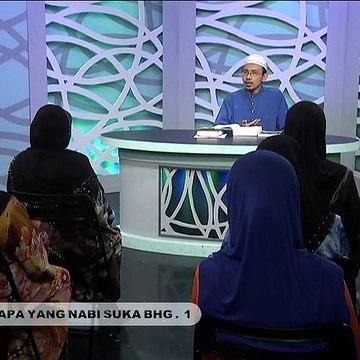 Tanyalah Ustaz (2014)   Episod 174