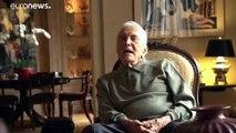 Légende de l'âge d'or du cinéma, Kirk Douglas est mort