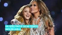 Les 5 meilleurs moments de la performance du Super Bowl LIV de Shakira et J-Lo