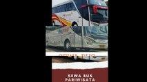 TERBAIK, Tlp. 0815-6110-900, Bus Wisata Bandung Pangandaran