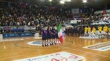 L'hommage en Italie à Kobe Bryant