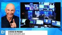 """Ségolène Royal : """"Je suis un peu le Coronavirus français, je fais tousser la gauche !"""" (Canteloup)"""