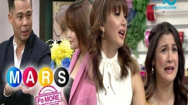 Mars Pa More: Dingdong Avanzano and Jessa Zaragoza unravel the parents' dirty little secrets