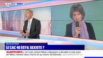 Isabelle Kocher débarquée d'Engie : le CAC 40 est-il sexiste?