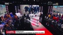 Le monde de Macron: Municipales, les perdants du gouvernement ne seront pas virés ! – 06/02