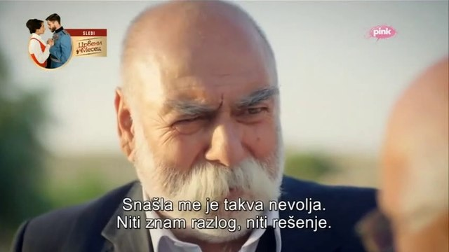 Nemoguća Ljubav 45 epizoda || Nemoguća Ljubav - 45. epizoda novo!