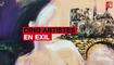«Cinq artistes en exil»