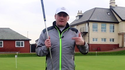 Whats all the TRUSS about? TaylorMade Marmite Putter
